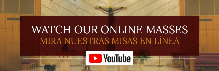 Lakes Church Online Masses